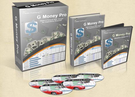 G Money Pro